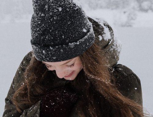 Plantes et solutions naturelles pour faire face à l'hiver